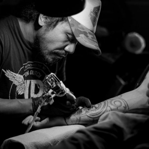 Things to consider before getting your first tattoo